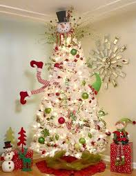 decorated christmas tree 5 christmas tree ideas kids adults will both kids kubby
