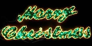 led merry christmas light sign smart design led merry christmas light sign chritsmas decor