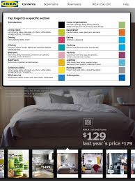 Ikea Catalog 2011 by Ikea Catalog Is Now Ipad Specific