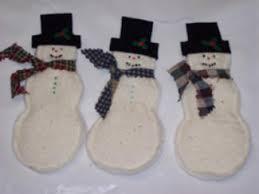 snowman pattern sew a snowman ornament