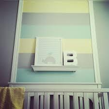 instagram room tour bennett u0027s gray u0026 aqua nursery make u0026 do studio