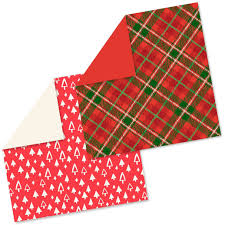 reversible christmas wrapping paper collection of christmas wrapping crafthubs