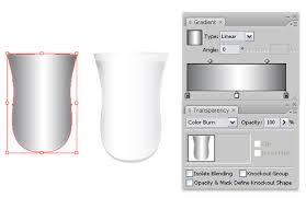tutorial illustrator glass illustrator tutorial how to make an icy cocktail illustrator