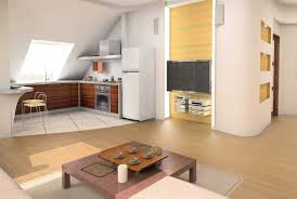 modern kitchen floor minimalist home modern interior design ideas amaza design