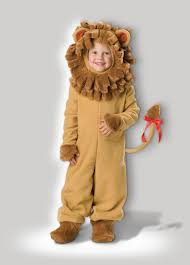 lion costume deluxe child lion costume incharacter costumes