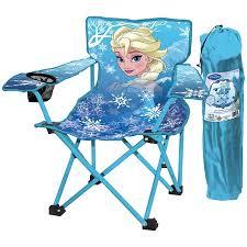 chaise pliante de plage buropro chaise pliante de plage reine des neiges