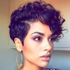 cutting biracial curly hair styles best 25 undercut curly hair ideas on pinterest pixie cut curly
