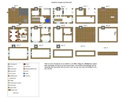 Blue Prints For Houses Minecraft House Blueprints Minecraft Seeds Pc Xbox Pe Ps4