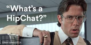 Hipchat Meme - atlassian hipchat on twitter is your team working in the past