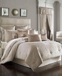 New Bed Sets J New York Wilmington Alabaster Comforter Sets Bedding