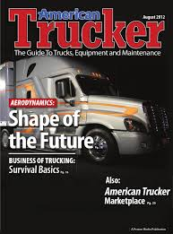 american trucker central august edition by american trucker issuu