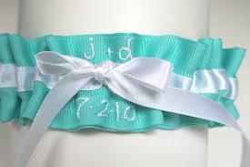 Garters For Wedding Something Blue Wedding Garters Designed For We Tv U0027s Wedding Central