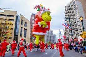philadelphia thanksgiving day parade visit philadelphia