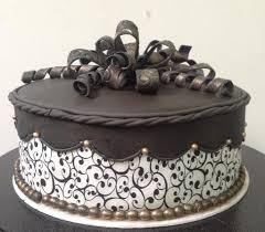 elegant birthday cake idea image inspiration of cake and