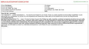 doc 550712 sample sales cover letter u2013 it sales cover letter