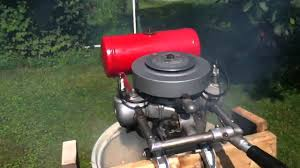 1932 johnson oa 55 outboard motor 3 hp youtube