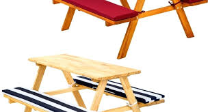 childrens wooden picnic table benches childrens garden bench kids picnic table bench set wood garden