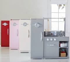 pink retro kitchen collection all in 1 retro kitchen pottery barn