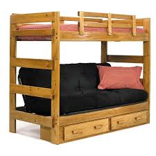 Wooden Bunk Bed Designs by Wood Bunk Bed With Desk Bunk Bed With Desk Underneath Plans