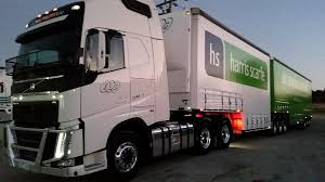 Seeking Trailer Fr Interstate B Driver Required Driver Australia
