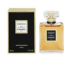 Parfum Fox chanel coco by chanel eau de parfum spray 1 7 oz