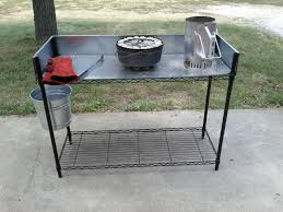 dutch oven cooking table dutch oven tables utrails home design why use a dutch oven table