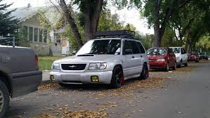 subaru outlander 2000 98 forester i love this so beautiful clean jdm pinterest