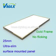 led suspended ceiling lighting wholesale led light panel 50w online buy best led light panel