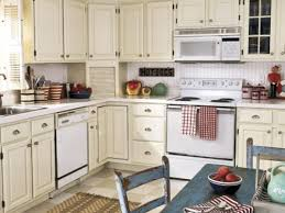 Kitchen Ideas With White Cabinets Small Kitchen With White Cabinets Gorgeous Design Ideas Small