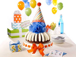 picture cakes the best birthday bundt cakes nothing bundt cakes
