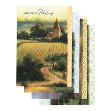 dayspring birthday boxed cards faithful blessings