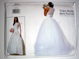 wedding dress sewing patterns bridal dress pattern vogue thetincat wedding sewing diy wedding