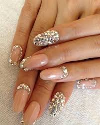 28 fine wedding nails designs u2013 slybury com