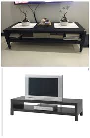 Lack Sofa Table Hack by Best 25 Ikea Lack Tv Ideas On Pinterest Ikea Gutschein Online