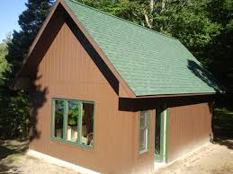 Steel Kit Homes Prices Barns With Living Quarters 20x24x20 Cabin