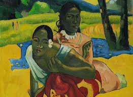when will you with paul gauguin