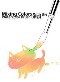 medibang paint e on twitter