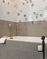 Tile A Bathtub Surround Gray Subway Tile Bathroom Design Ideas