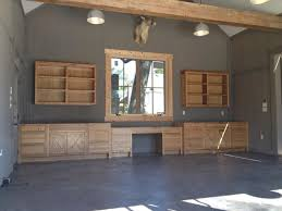 rustic garage workshop rustic shed new orleans by milltown