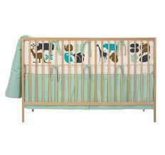 Dwell Crib Bedding Dwellstudio Gio Aqua Crib Set Crib Bedding Bedding Black Wagon