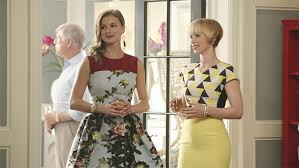 margo revenge hairstyles revenge season 4 premiere review the more things change the more
