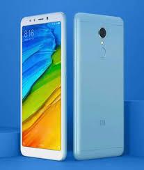 Xiaomi Redmi 5 Plus Buy Xiaomi Redmi 5 Plus 3 32gb Blue In Bangladesh