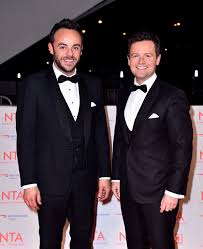 Seeking Finale Corden Could Stand In For Ant Mcpartlin On Saturday