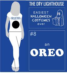 ideas for cheap quick unique u0026 easy halloween costumes
