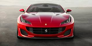 Ferrari California Back - 2018 ferrari portofino why the new ferrari is your entry level