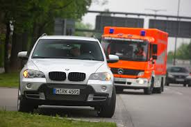 bmw insured emergency service bmw emergency stop assistant explained autoevolution