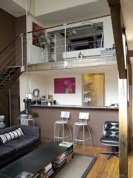 cuisine atelier d artiste cuisine américaine dans un atelier d artiste journal du loft