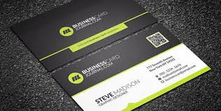 graphic design for business cards best business cards template