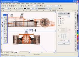 corel designer technical suite corel designer review