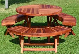 folding cing picnic table folding wood picnic table the best table of 2018